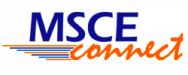 MSCE Connect Logo
